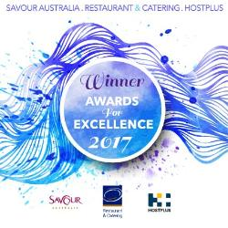 Sodexo receives top gong at Savour Australia restaurant industry awards