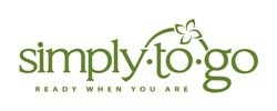 Simply To Go logo