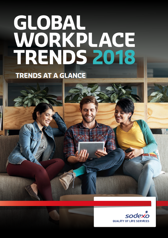Workplace Trends report